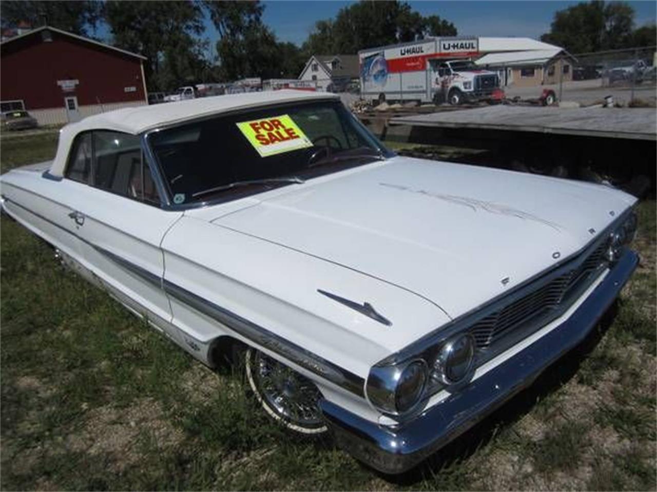 1964 Ford Galaxie (CC-1388349) for sale in Cadillac, Michigan