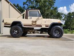 1984 Jeep CJ8 Scrambler (CC-1388354) for sale in Cadillac, Michigan
