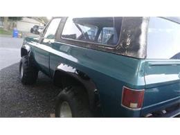 1973 Chevrolet Blazer (CC-1388355) for sale in Cadillac, Michigan