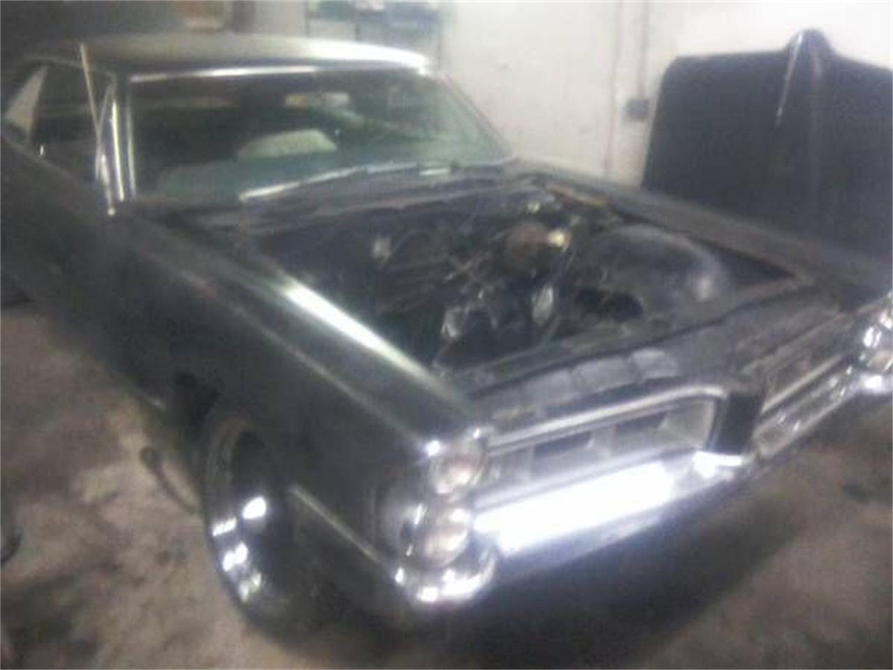 1965 Pontiac Grand Prix (CC-1388356) for sale in Cadillac, Michigan