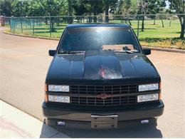 1992 Chevrolet Silverado (CC-1388358) for sale in Cadillac, Michigan
