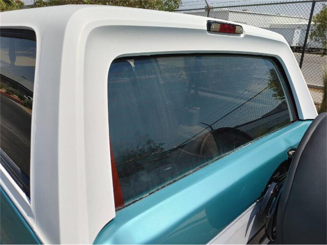1995 Ford Bronco (CC-1388362) for sale in Cadillac, Michigan