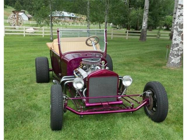 1926 Ford T Bucket (CC-1388365) for sale in Cadillac, Michigan