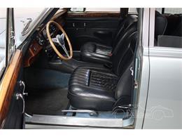 1964 Jaguar Mark II (CC-1388368) for sale in Waalwijk, Noord Brabant
