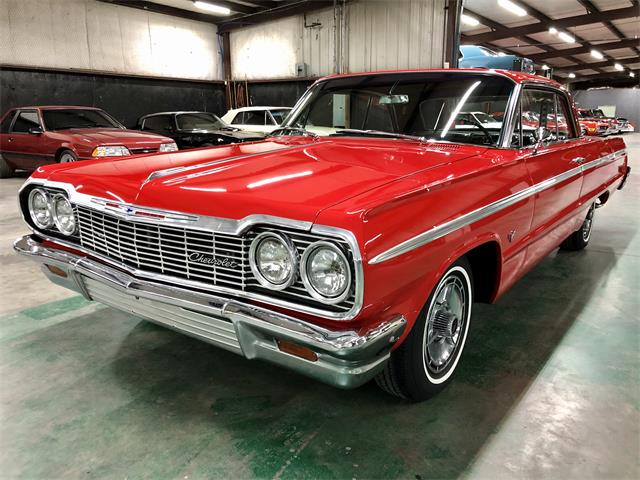 1964 Chevrolet Impala (CC-1380837) for sale in Sherman, Texas