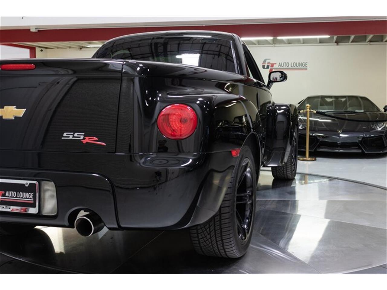 2003 Chevrolet SSR (CC-1388374) for sale in Rancho Cordova, California