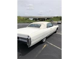 1965 Cadillac DeVille (CC-1388376) for sale in Simpsonville, South Carolina