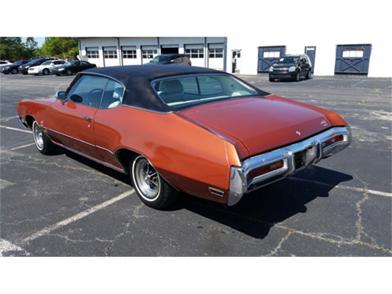 1971 Buick GS (CC-1388377) for sale in Simpsonville, South Carolina