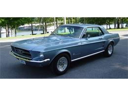 1967 Ford Mustang (CC-1388383) for sale in Hendersonville, Tennessee