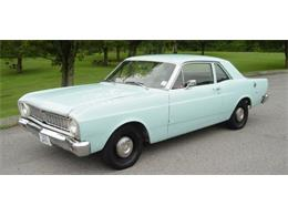 1969 Ford Falcon (CC-1388388) for sale in Hendersonville, Tennessee