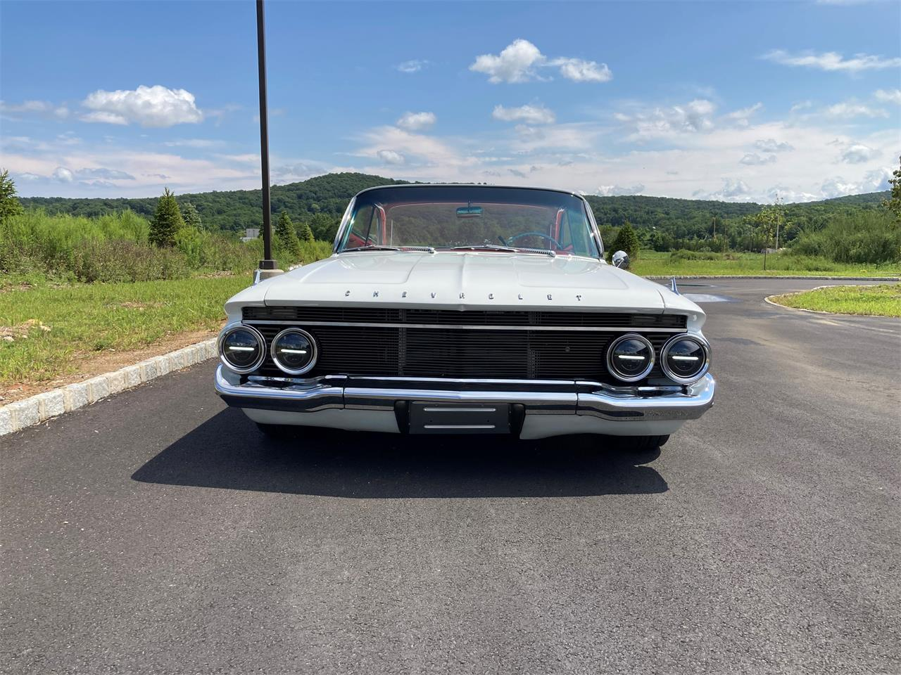 1961 Chevrolet Impala (CC-1388398) for sale in Sparta, New Jersey