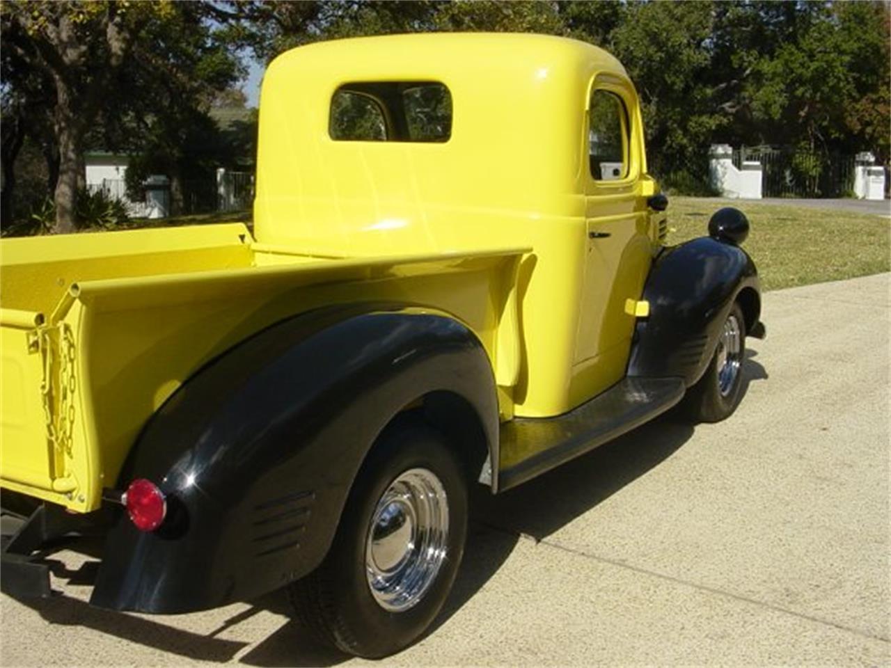 1945 Dodge Pickup (CC-1388403) for sale in Vashon, Washington