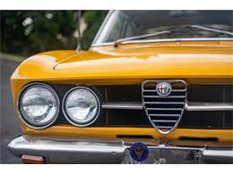 1969 Alfa Romeo 1750 GTV (CC-1388406) for sale in Pontiac, Michigan