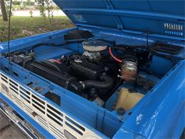 1968 Ford Bronco (CC-1388408) for sale in Naples, Florida