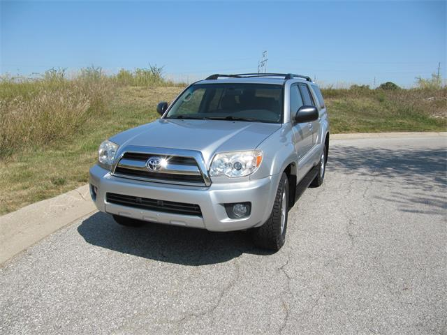 2008 Toyota 4Runner (CC-1388409) for sale in Omaha, Nebraska
