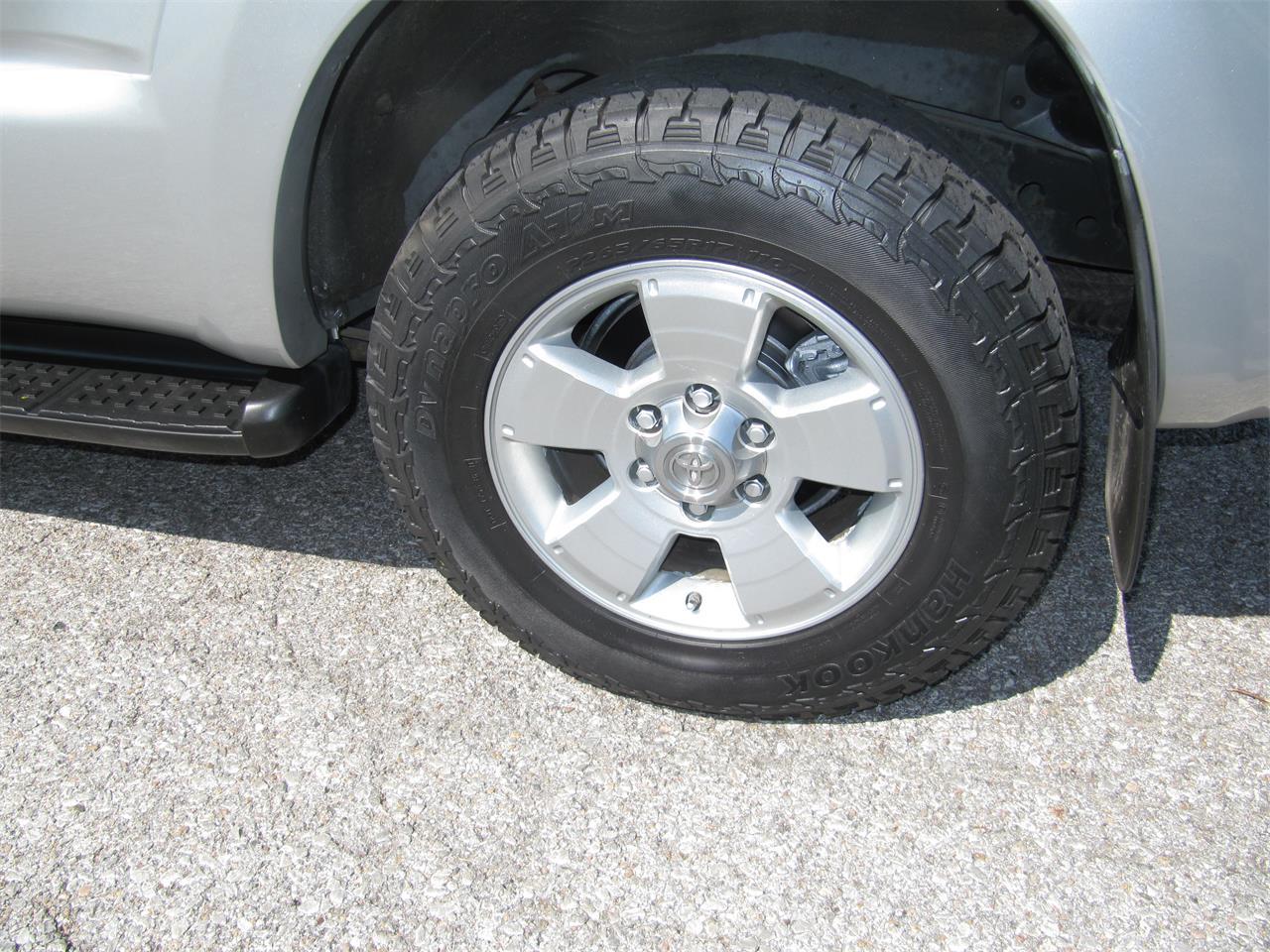 2008 Toyota 4Runner (CC-1388409) for sale in Omaha, Nebraska