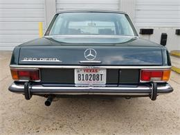 1972 Mercedes-Benz 220 (CC-1388410) for sale in Houston, Texas