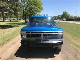 1973 Ford F250 (CC-1388411) for sale in GREAT BEND, Kansas