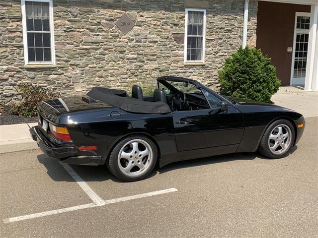 1990 Porsche 944S2 (CC-1388413) for sale in Quarryville, Pennsylvania