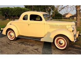 1936 Ford Deluxe (CC-1388415) for sale in GREAT BEND, Kansas