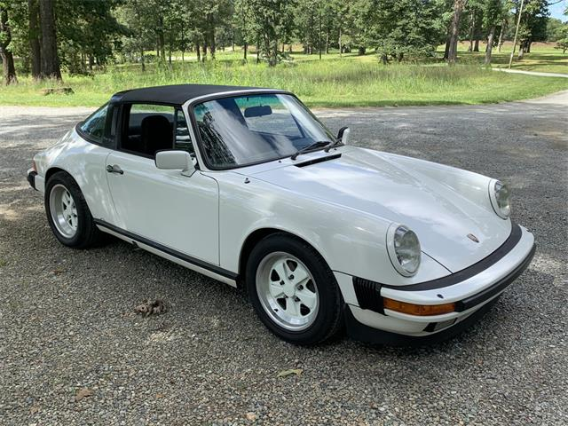 1984 Porsche 911 Carrera (CC-1388416) for sale in Quarryville, Pennsylvania