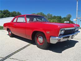 1966 Chevrolet Biscayne (CC-1380842) for sale in Jefferson, Wisconsin
