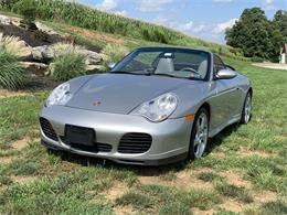 2004 Porsche 911 Carrera 4S Cabriolet (CC-1388420) for sale in Quarryville, Pennsylvania