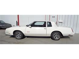 1987 Chevrolet Monte Carlo (CC-1388421) for sale in GREAT BEND, Kansas