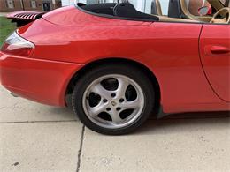 1999 Porsche 996 (CC-1388422) for sale in Quarryville, Pennsylvania