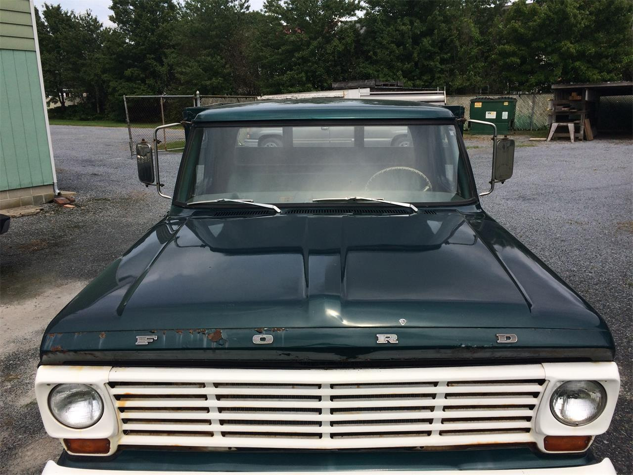 1967 Ford F350 (CC-1388423) for sale in Easton, Maryland