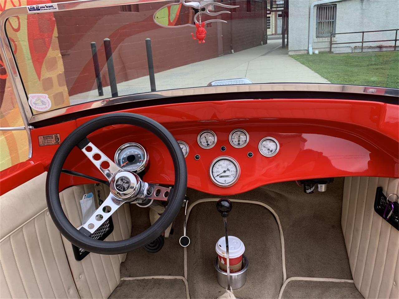1930 Ford Roadster (CC-1388425) for sale in Quarryville, Pennsylvania