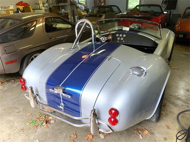 1965 Ford Cobra (CC-1388426) for sale in Quarryville, Pennsylvania