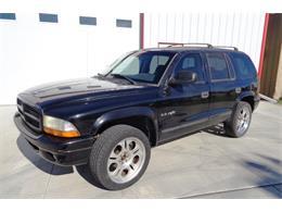 1987 Dodge Durango (CC-1388429) for sale in GREAT BEND, Kansas