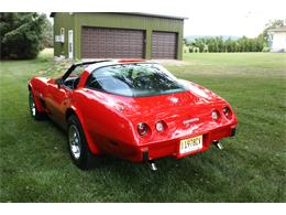 1978 Chevrolet Corvette (CC-1380843) for sale in Washington, New Jersey