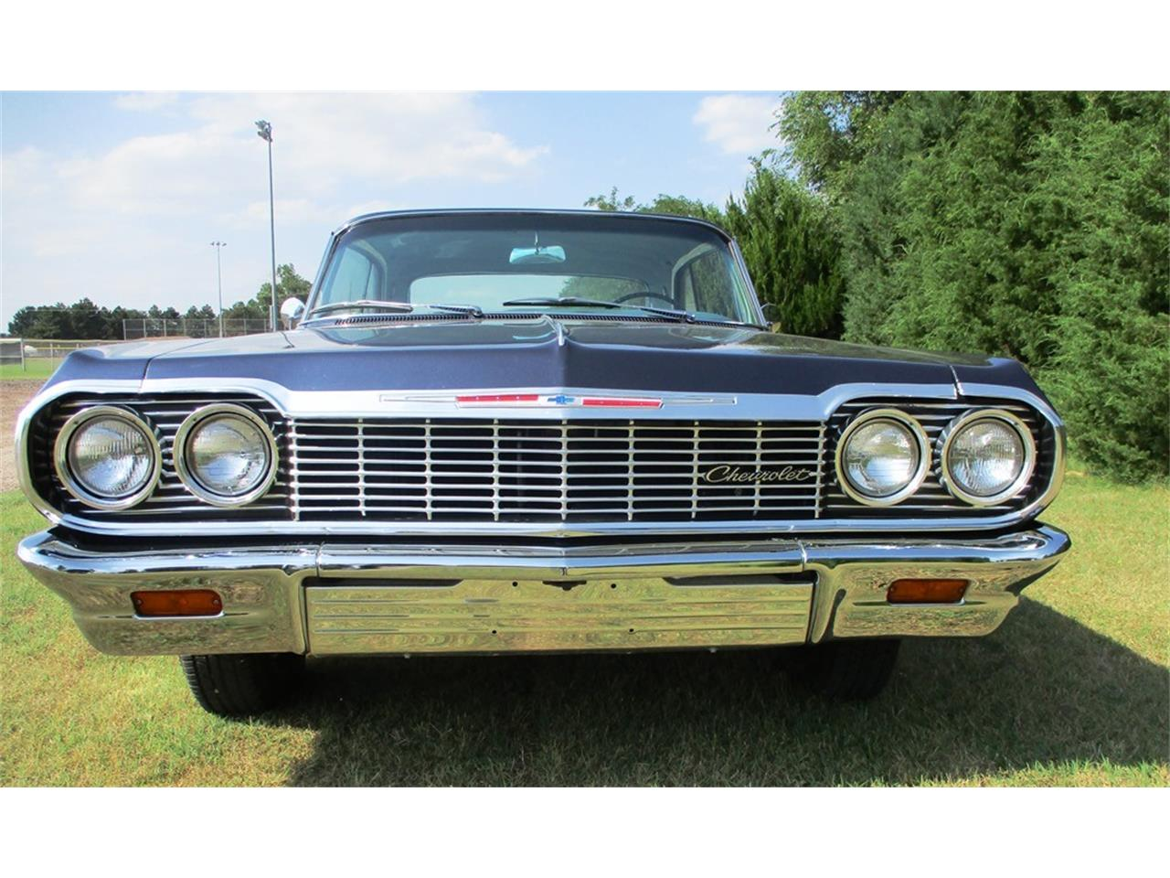 1964 Chevrolet Impala SS (CC-1388443) for sale in GREAT BEND, Kansas