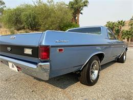 1969 Chevrolet El Camino SS (CC-1388449) for sale in Palm Springs, California