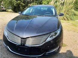 2013 Lincoln MKZ (CC-1388450) for sale in GREAT BEND, Kansas