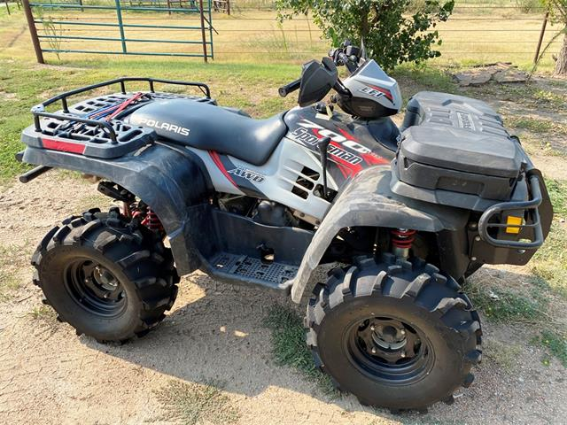 2004 Polaris 700 XC (CC-1388452) for sale in GREAT BEND, Kansas