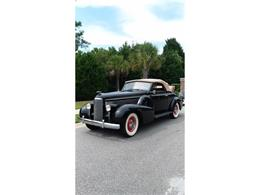 1938 Cadillac LaSalle (CC-1388454) for sale in Myrtle Beach, South Carolina