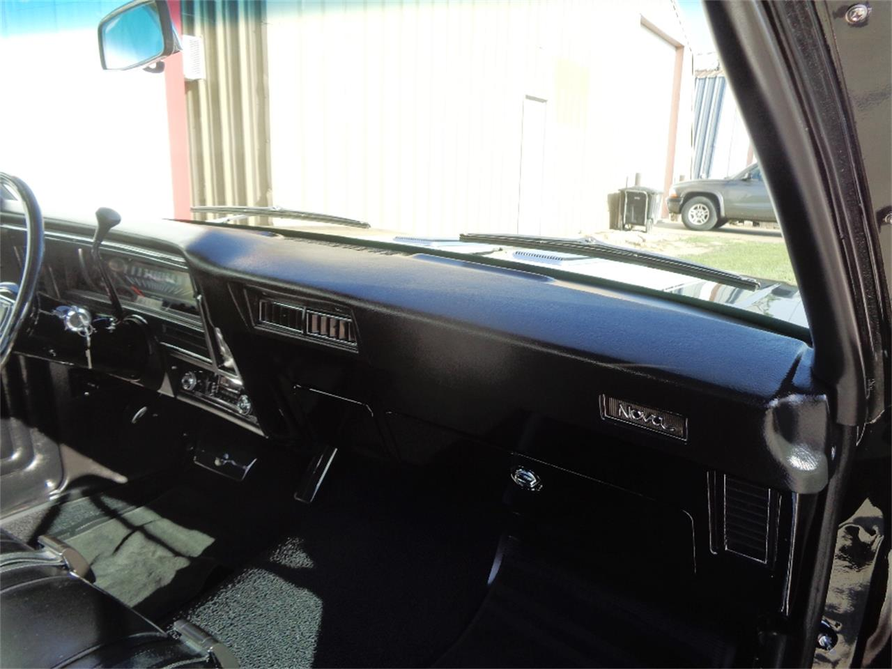 1970 Chevrolet Nova SS (CC-1388455) for sale in GREAT BEND, Kansas