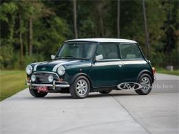 1996 MINI Cooper S (CC-1388456) for sale in Elkhart, Indiana
