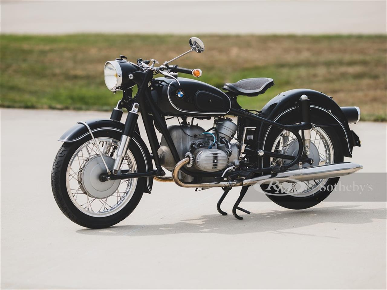 1967 BMW R60 (CC-1388458) for sale in Elkhart, Indiana