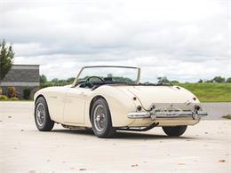 1962 Austin-Healey BT7 (CC-1388459) for sale in Elkhart, Indiana