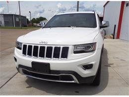 2014 Jeep Cherokee (CC-1388461) for sale in GREAT BEND, Kansas