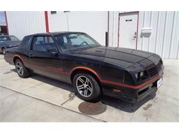1986 Chevrolet Monte Carlo (CC-1388463) for sale in GREAT BEND, Kansas