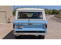 1975 Ford Bronco (CC-1388465) for sale in North Pheonix, Arizona