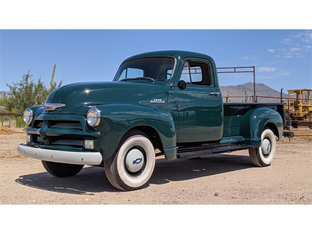 1954 Chevrolet 3600 (CC-1388477) for sale in North Scottsdale, Arizona