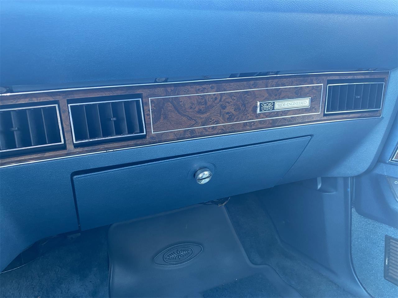 1978 Mercury Cougar (CC-1380848) for sale in Saint Clair, Michigan
