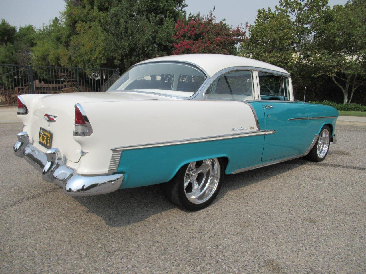 1955 Chevrolet Bel Air (CC-1388484) for sale in Simi Valley, California