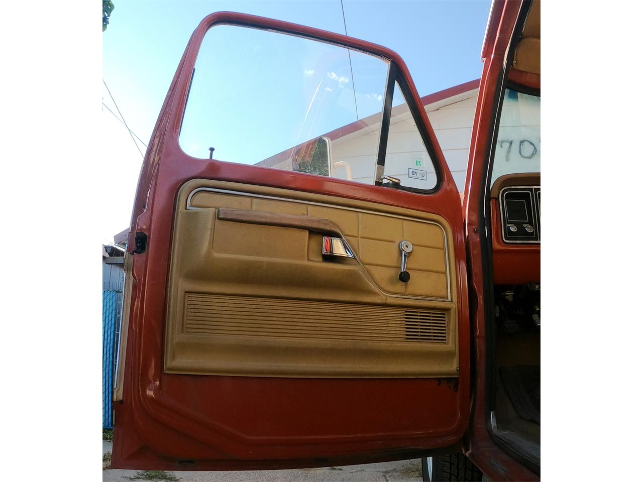 1977 Ford 3/4 Ton Pickup (CC-1388488) for sale in Cheyenne, Wyoming